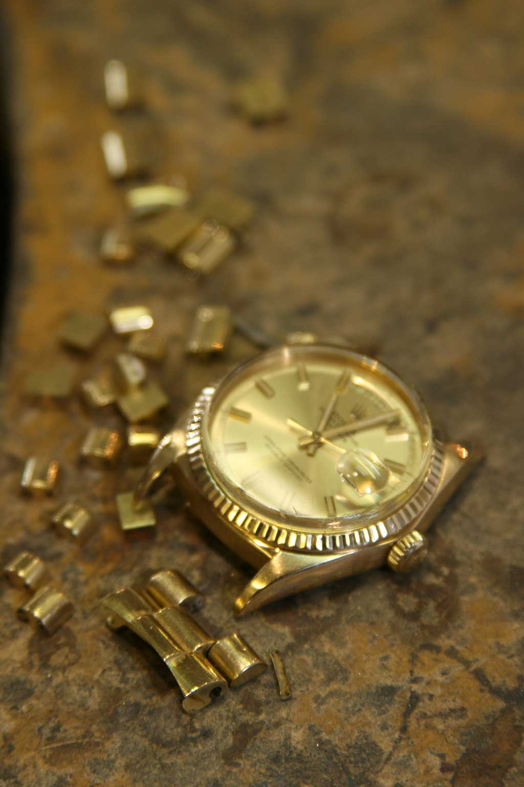 watch repair amersham