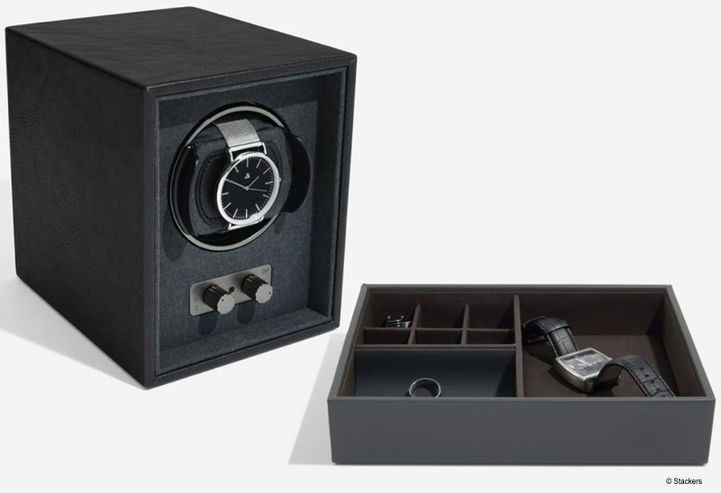 Christmas gift idea: Stackers valet box