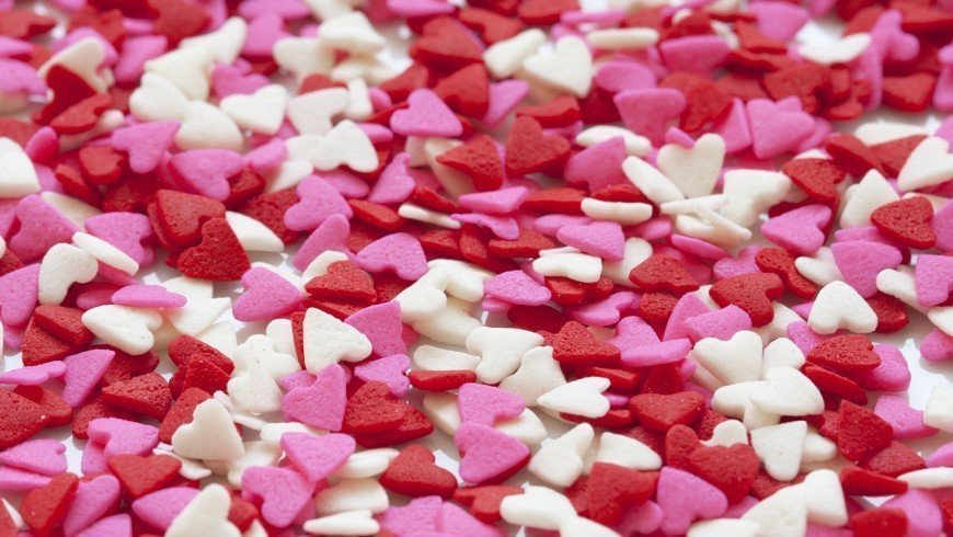 Everything you need to know about Valentine's Day