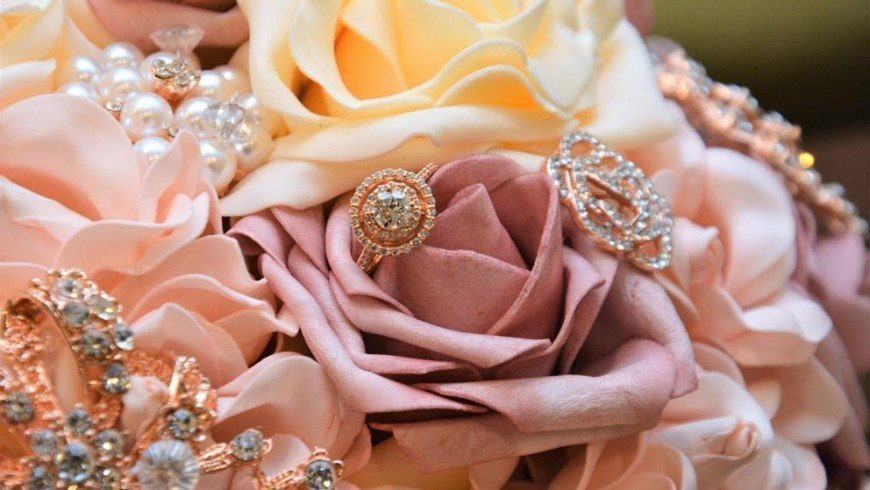 Jewellery insurance  – the ultimate guide