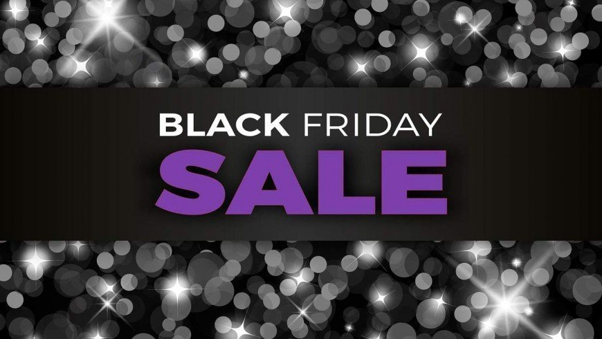 Treat your loved ones with our Black Friday jewellery deals