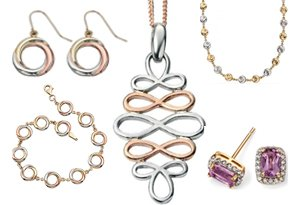 Give a stunning Christmas jewellery gift this year