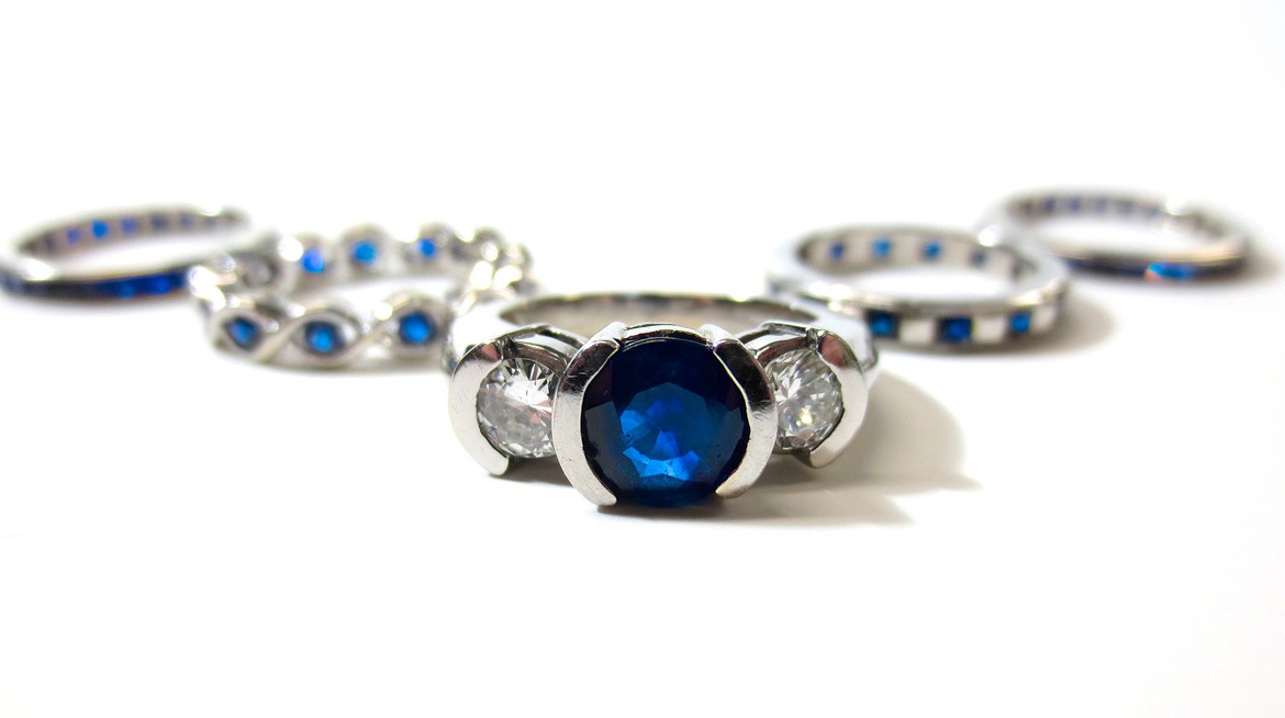 5 unusual things you might not know about sapphires