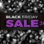 Great deals during our Black Friday jewellery event