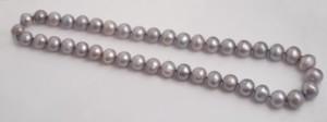 Pearls - wedding jewellery