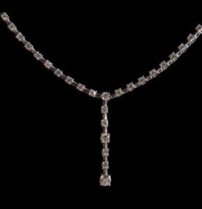 Diamond wedding jewellery for brides